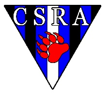 CSRA Leather Bears