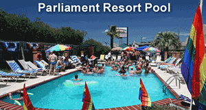 Parliament Resort Pool