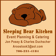 Sleeping Bear Kitchen